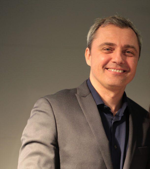 Fabio Felisi Presidente Jacuzzi EMEA