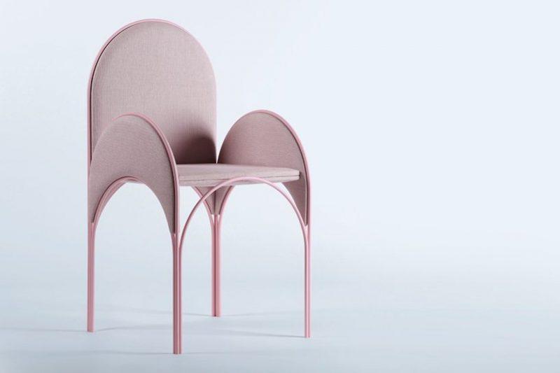 mobili pastello