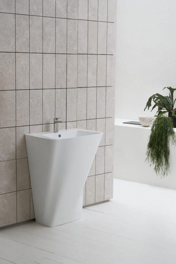 servizio per il bagno