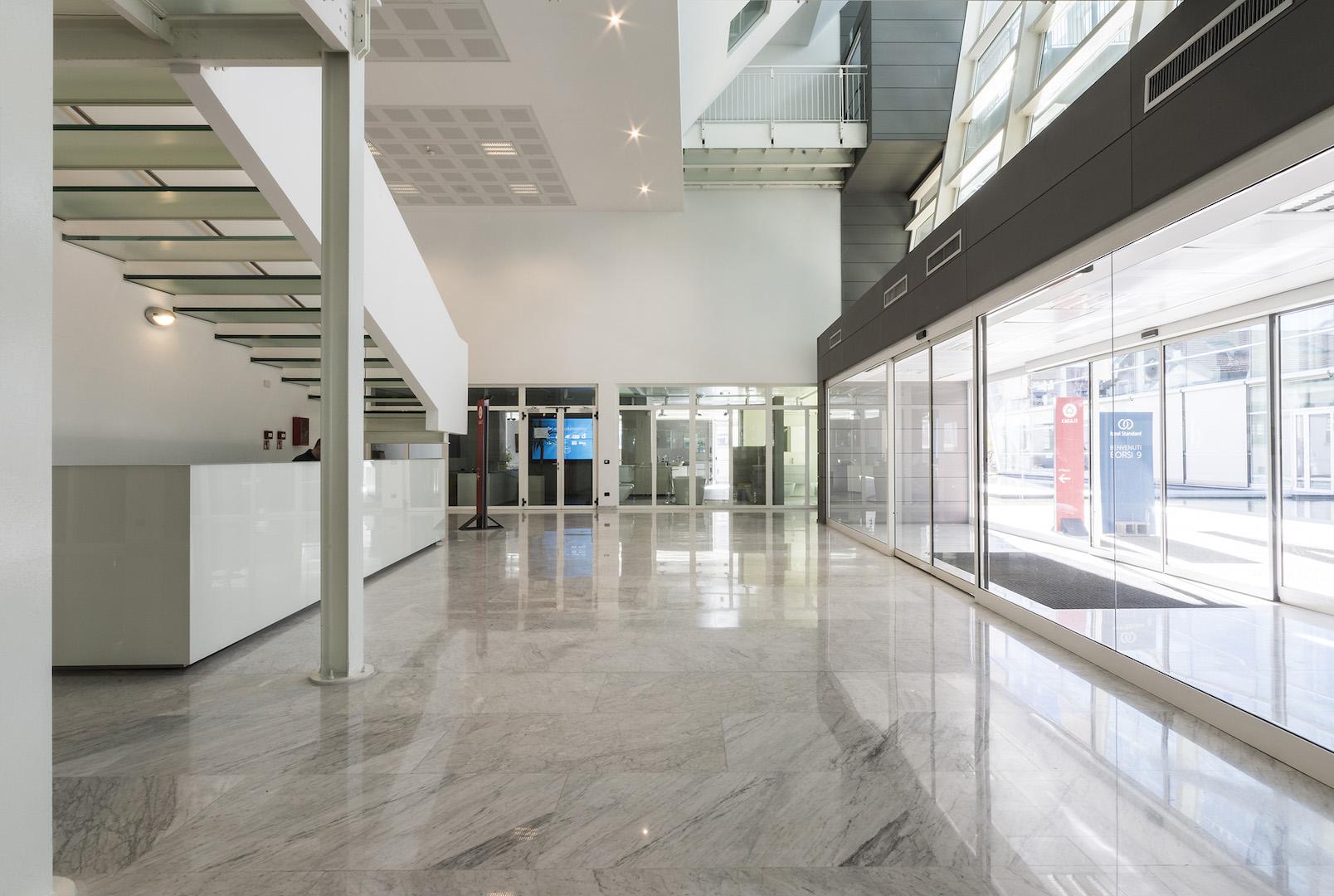 BORSI9. Ideal Standard inaugura la sua nuova casa a Milano