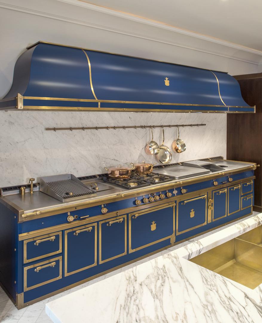 Le straordinarie macchine da cucina create da Officine Gullo