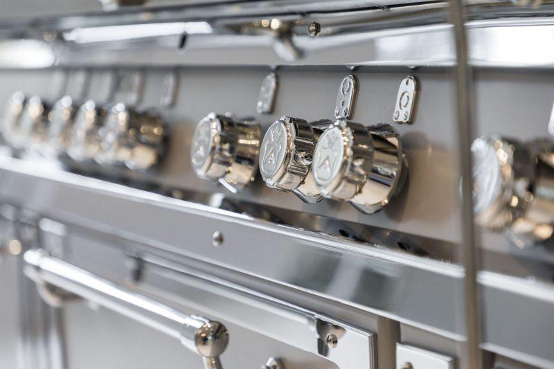 le macchine da cucina di Officine Gullo