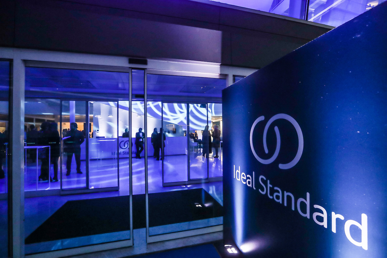 IDEAL STANDARD - Milano 2017 - Universal Selecta | DESIGN STREET