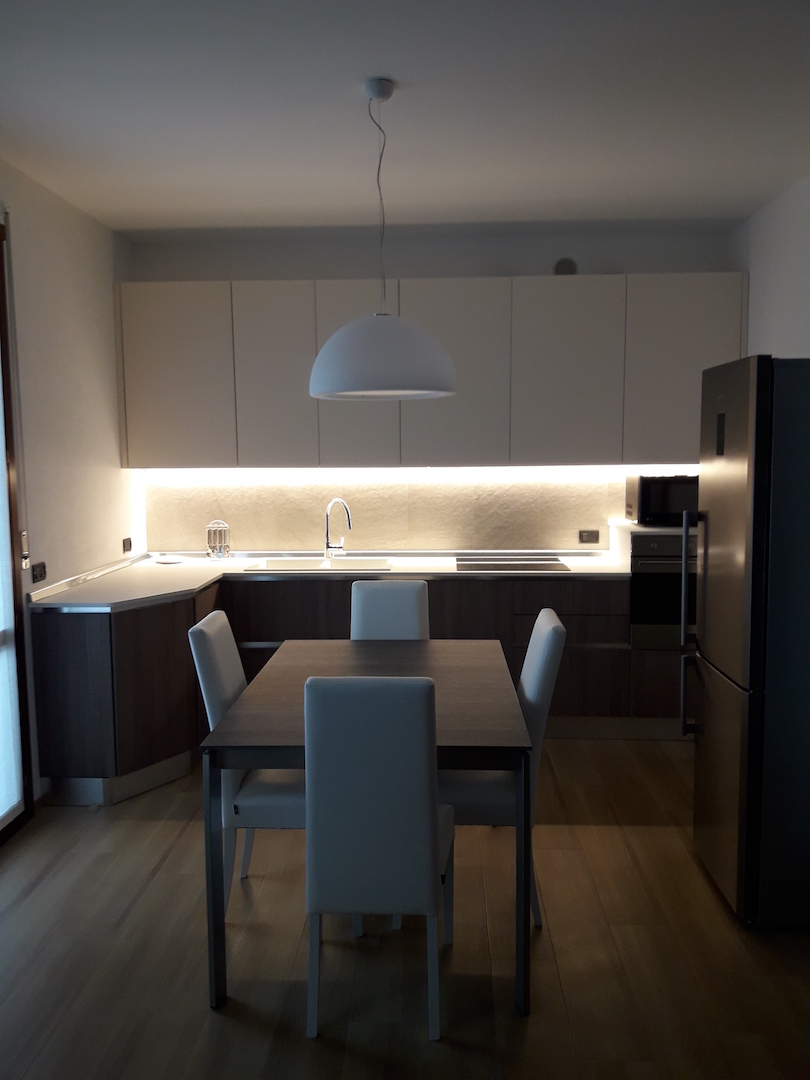 strip-led-cucina-sottopensile | DESIGN STREET