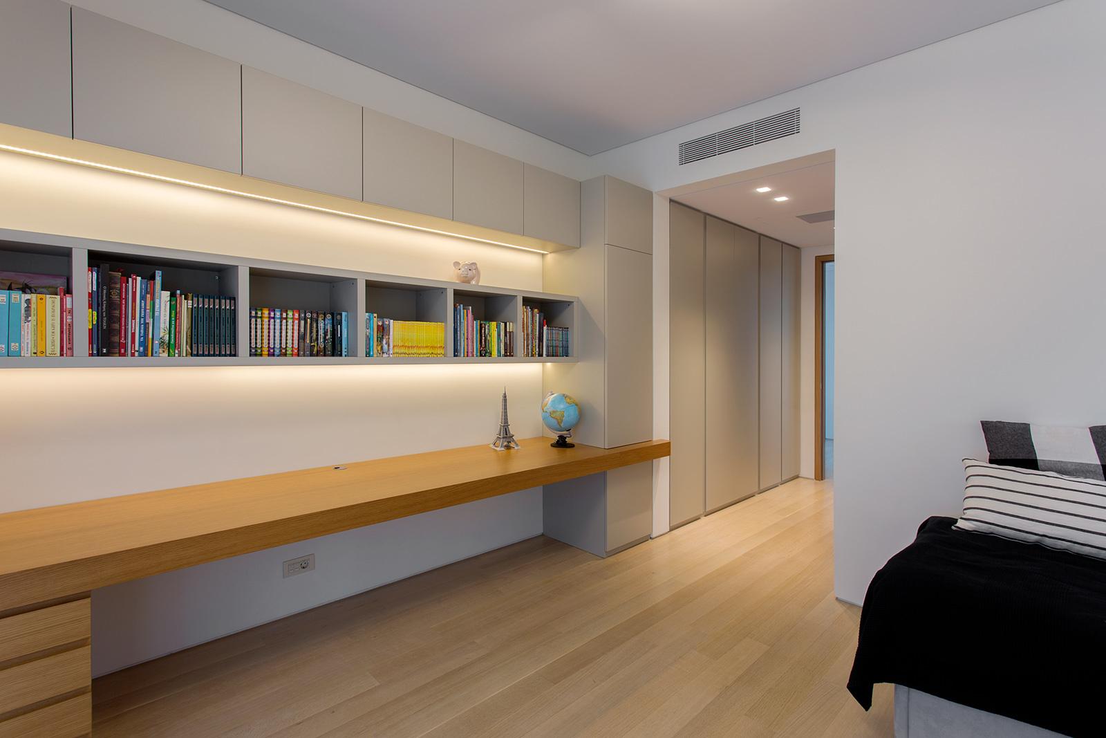 Illuminazione per librerie protezioneazienda