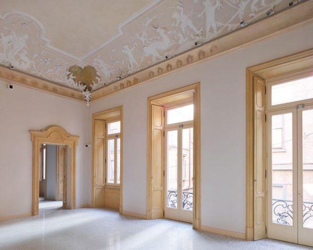 Palazzo Citterio, Milano