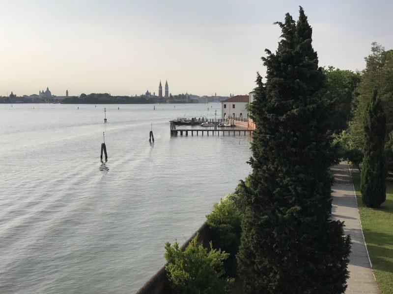 Venice innovation design presso Isola di San Servolo Venezia