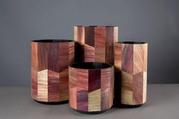 oggetti di design ecosostenibili