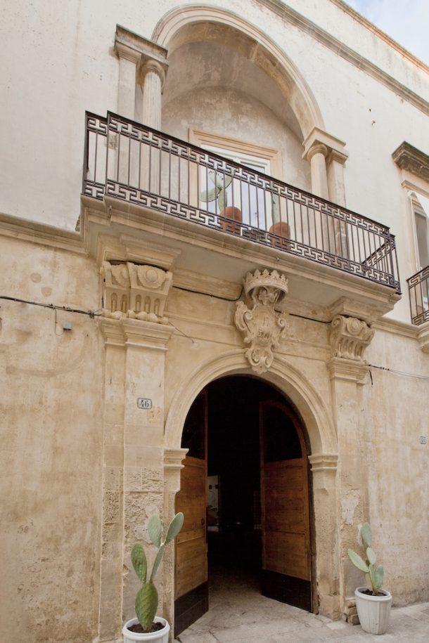 Mostra Hotel Nomade a Galatina (LE)