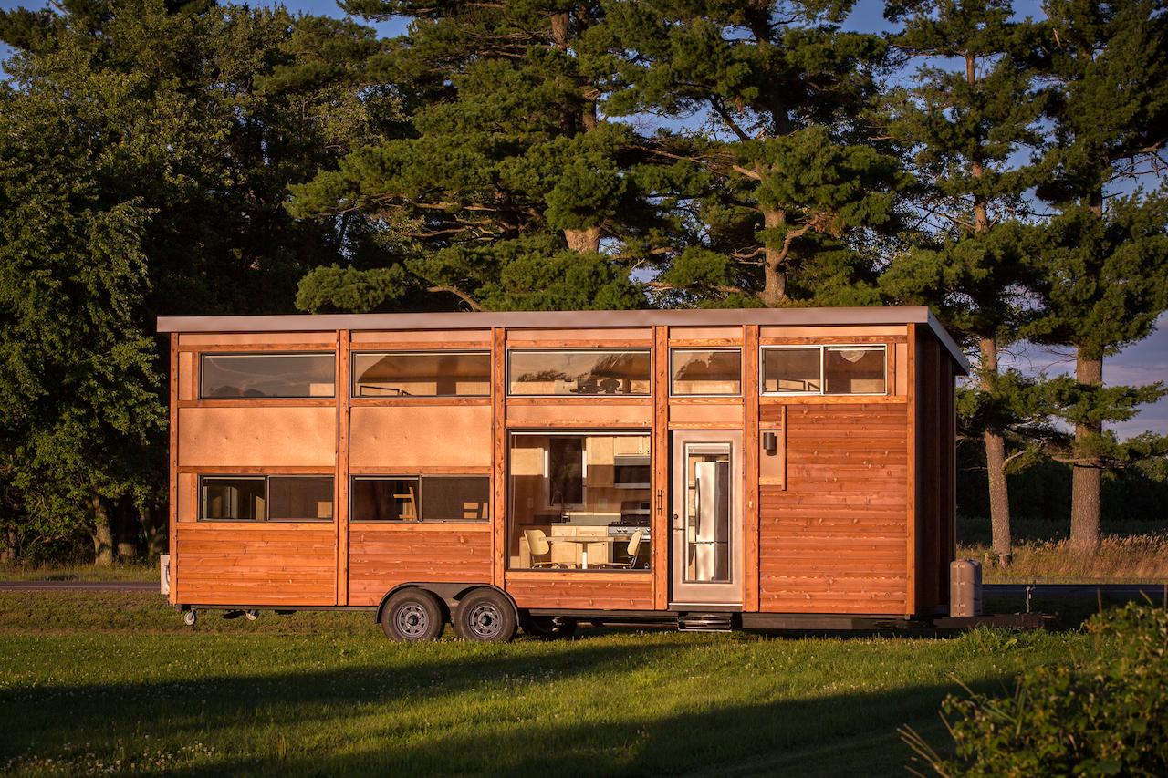 Case Mobili Su Ruote : Le case mobili su ruote più belle del mondo design street