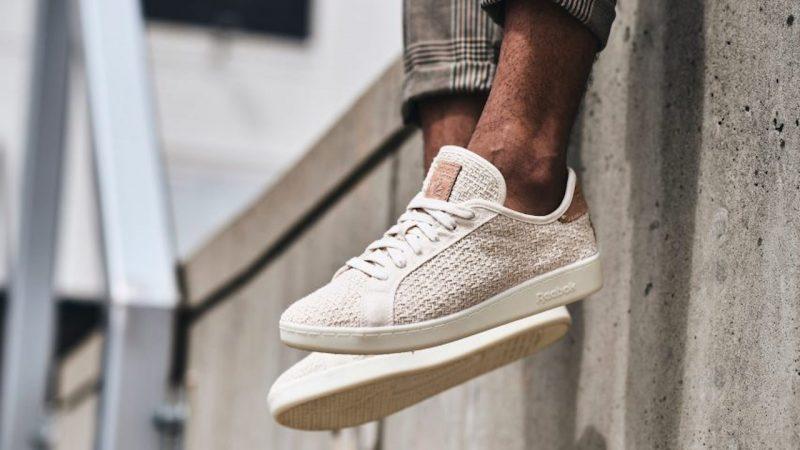 scarpa di mais