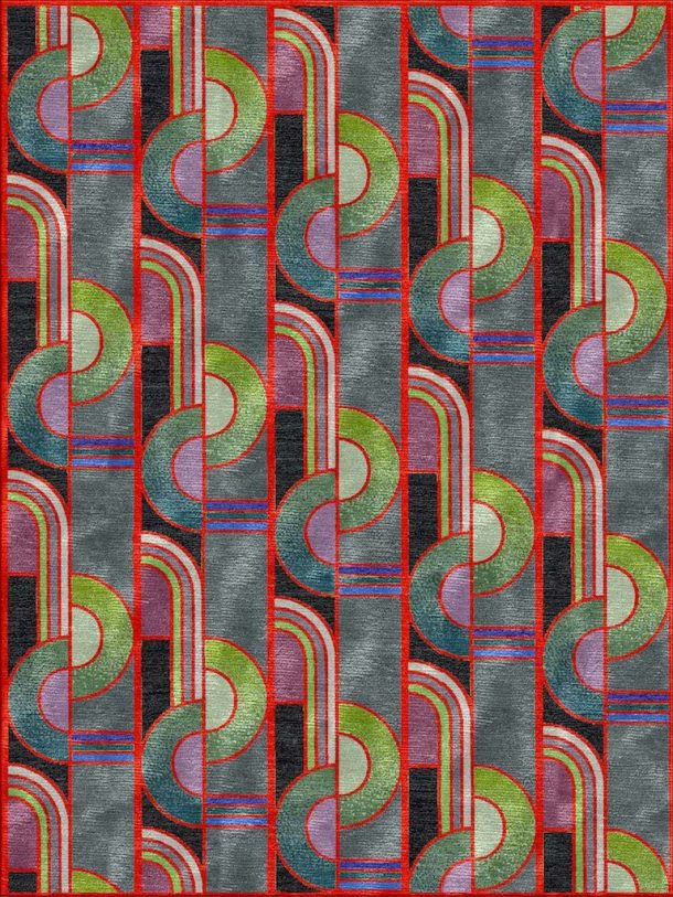 I migliori tappeti di design