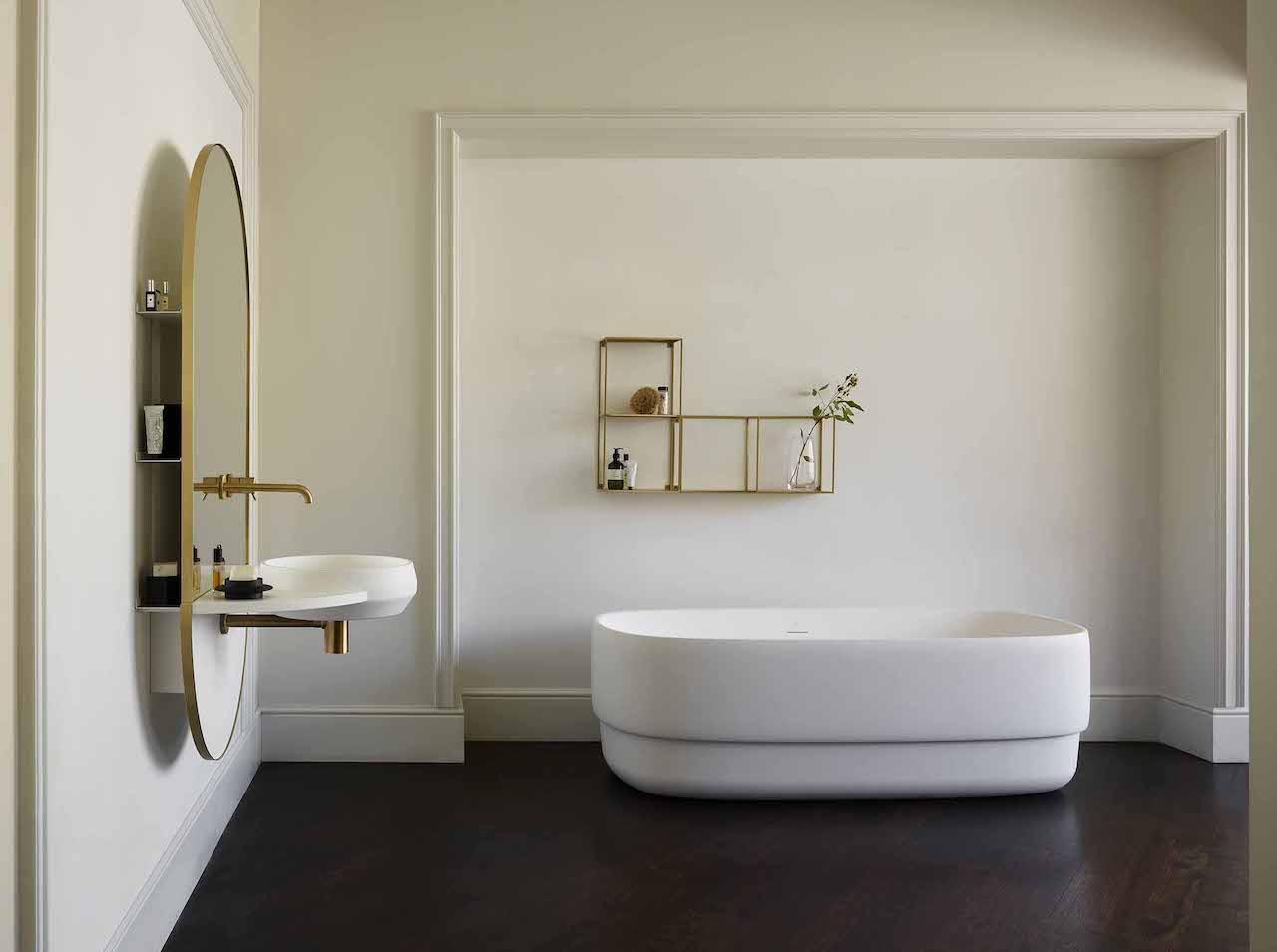 Un arredo bagno per chi al dettaglio stiloso ci tiene design street