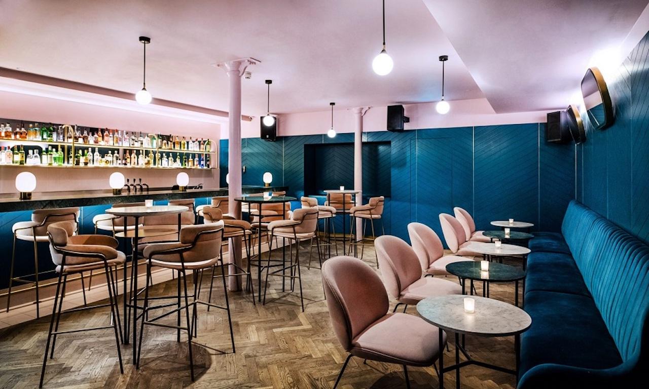 Design Per Ristoranti : Scopri i migliori ristoranti di design a londra design street
