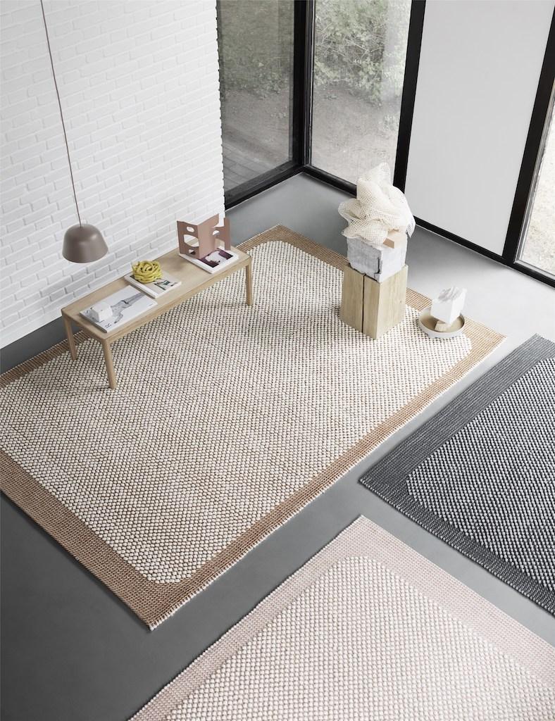I tappeti di design che creano un mood contemporaneo ...