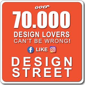 Design Street Facebook