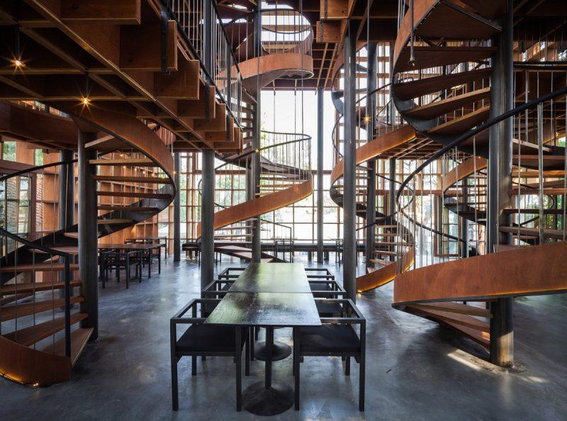 wine bar di design