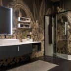 Il Total Living BathroomdelGruppo Geromin