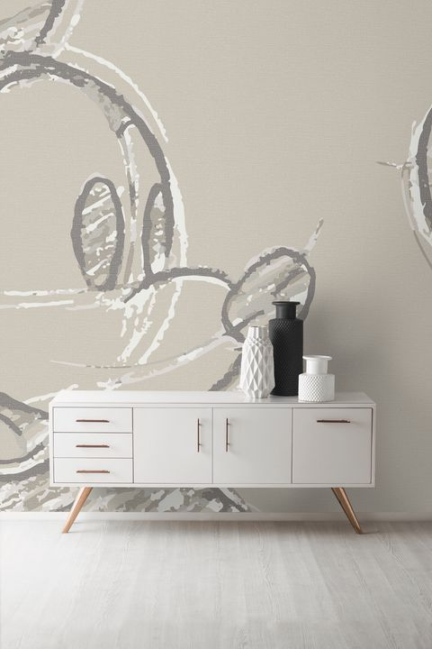 compleanno 90 anni topolino. Kelly Hoppen: Mickey Mouse Wallpaper