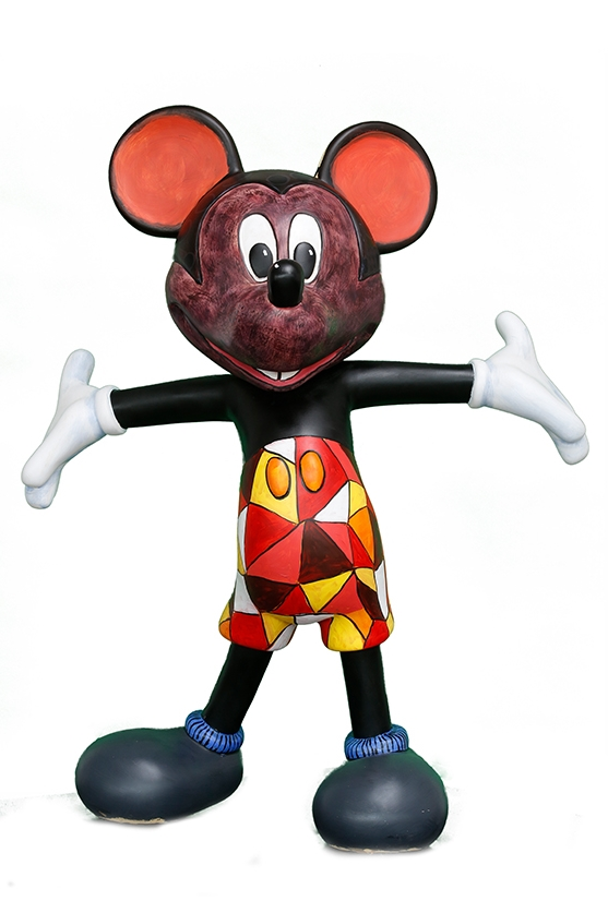 compleanno 90 anni topolino