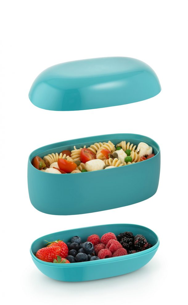 lunch box di design