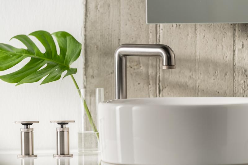 i rubinetti industriali Bold di IB Rubinetterie