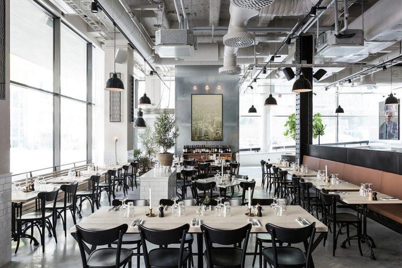 ristoranti di design a Stoccolma