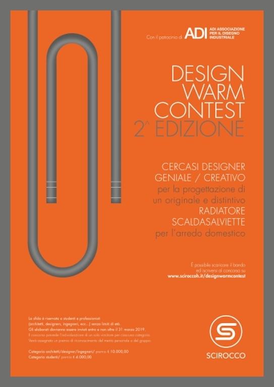 concorso di design 2019