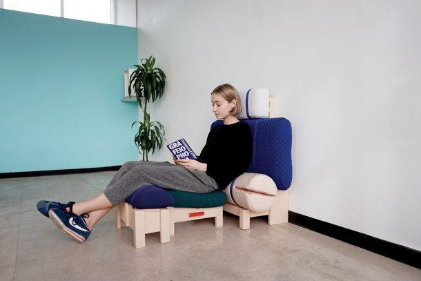 grafeiphobia, mobili per ufficio