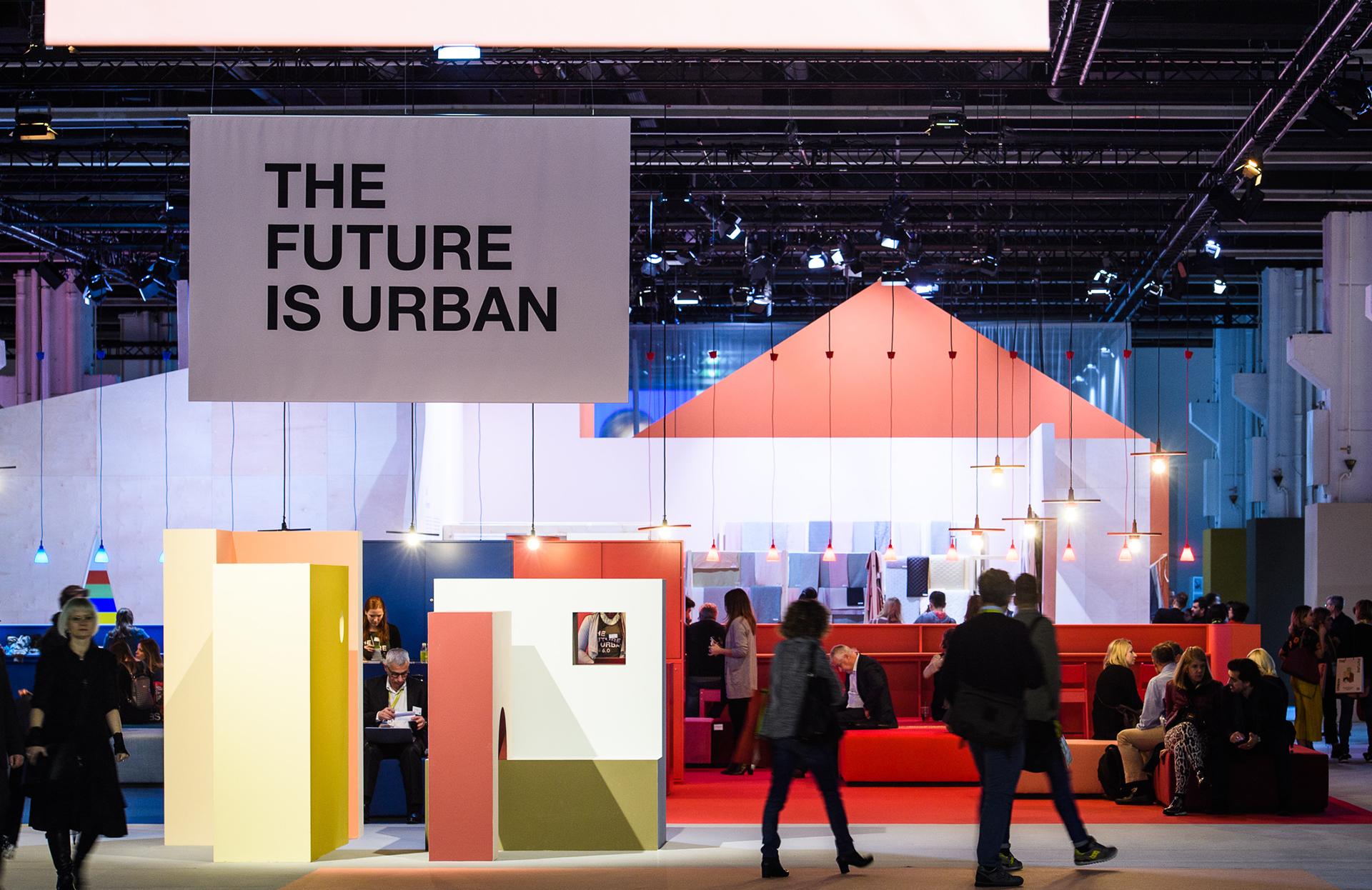 Cersaie 2020 Calendario.Queste Sono Le Fiere Design Piu Importanti Al Mondo Design