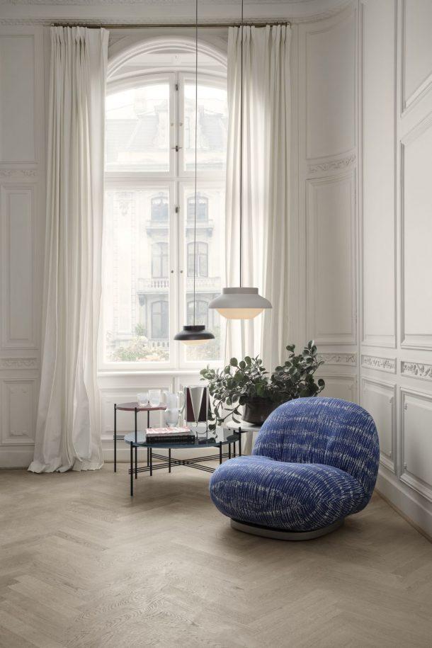 lounge chair Pacha