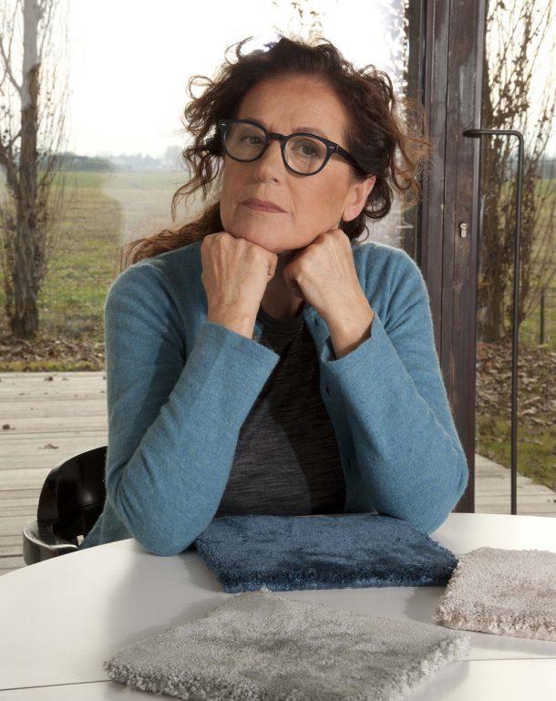 Deanna Comellini. Tappeti GT Design