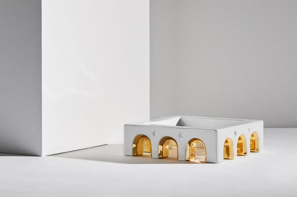 accessori architettura italiana