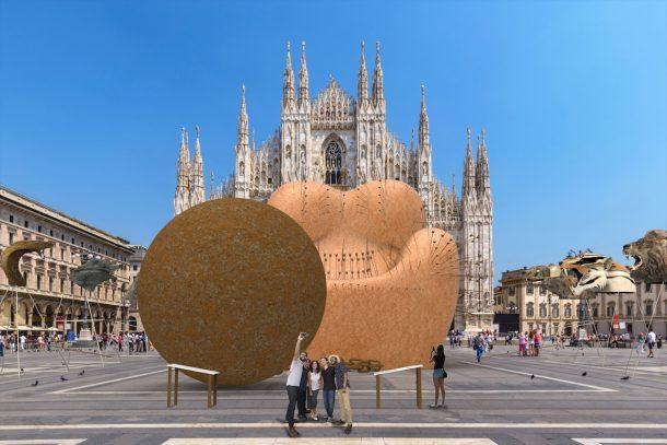 Guida al meglio del fuorisalone di milano 2019 design street for Designer a milano