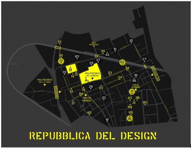 Fuorisalone 2019 di Milano. Lambrate design district