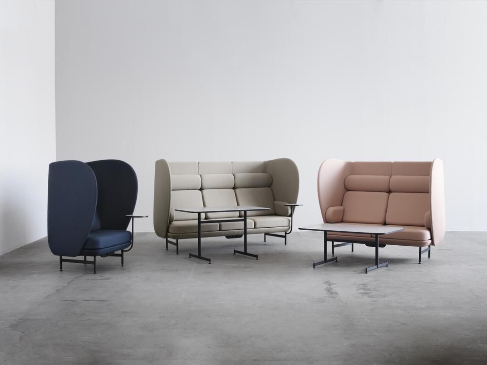 divani per lavoratori nomadi