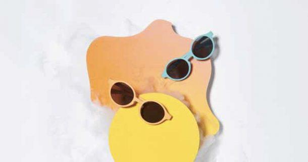 occhiali da sole Izipizi