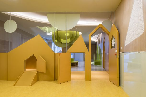 scuola Gymboree Play and Music