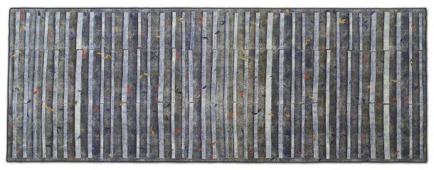 Tappeti della collezione Moving Forest. GT Design