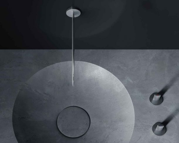 I nuovi rubinetti stampati in 3D di Grohe