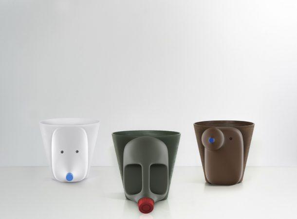 progetti di design sostenibile