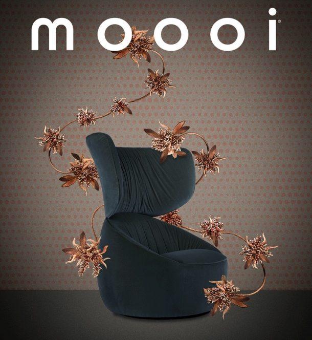 Moooi al London Design Festival 2019