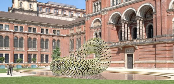 London Design Festival. V&A