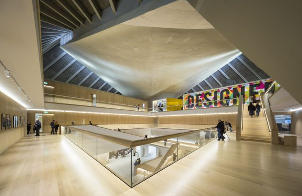 London Design Festival. Il Design Museum