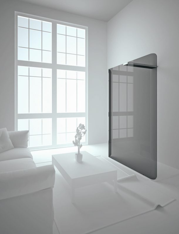 Il box doccia Bobox di relax