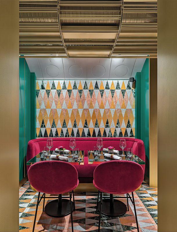 ristoranti di design a londra