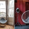 La bubble chair di Ben Rousseau