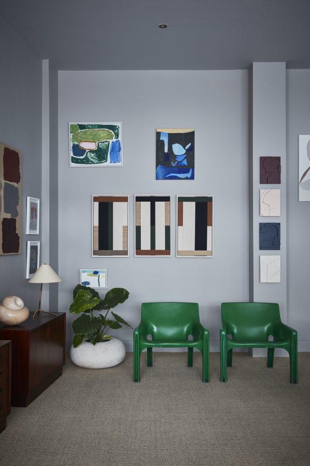 M.A.H (Modern Art Hire)
