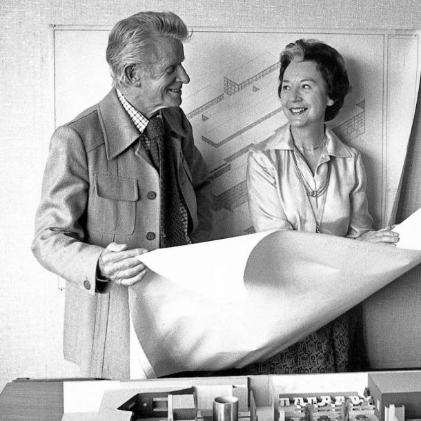 Robin e Lucienne Day