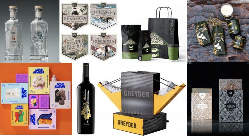 A' Packaging Design Award 2019-2020